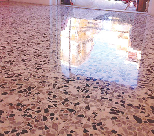 klindex-floor polishing